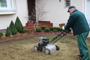 Wertykulacja to proces, w którym przy pomocy odpowiednich narzędzi usuwa się mech i zbity filc, który powstaje w okresie intensywnego użytkowania trawnika i koszenia
