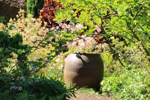 The Croft Garden