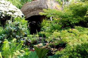 The Furzey Garden