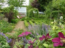 """Ogród Geoffa Hamiltona to """"ogrodnicze niebo"""" dla każdego, kto lubi ogrody lub po prostu docenia jego dzieło"""