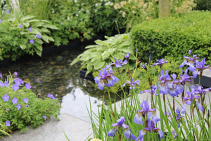 Styl ogrodu odzwierciedla nasz osobisty gust i osobowość