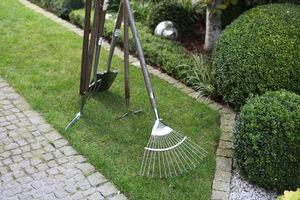 Potrzebne narzędzia do pielęgnacji trawnika