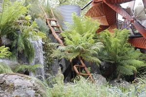 Best in Show - australijski ogród Trailfinders Australian Garden, proj. Phillip Johnson