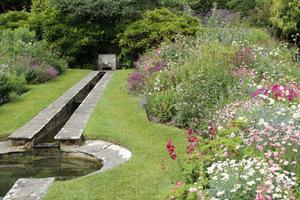 Woda w ogrodzie marzeń pożądana