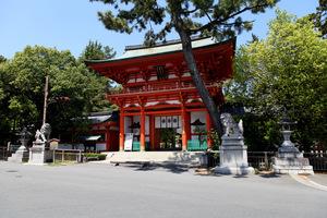 Świątynia, Kyōto