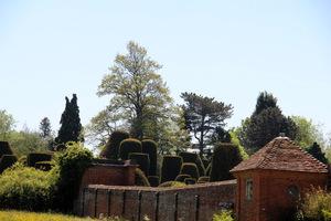 Ogród w stylu  Arts&Crafts