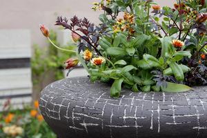 Piękne donice jako uzupełnienie zadbanego ogrodu to już oczywista sprawa