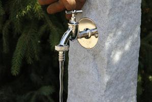 Woda to skarb