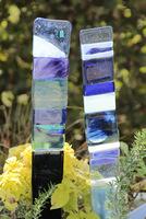 Rzeźby ze szkła