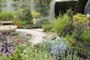 Czy wolicie mieć ogród skończony, czy ciągle go tworzyć?