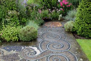 Mozaika kamienna
