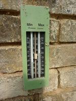 Nie ma w niej problemu z utrzymaniem odpowiedniej temperatury