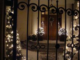 Wejście do domu