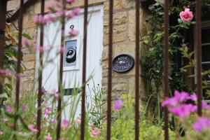 Wiejskie ogrody angielskie zawsze były związane z różami, głównie pnącymi i starymi odmianami parkowymi